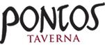 Pontos Taverna Logo